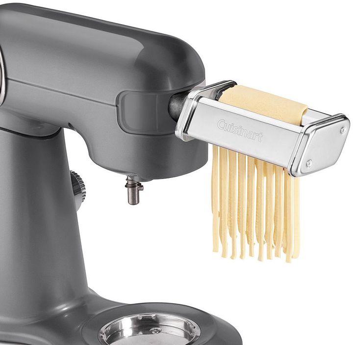 CuisinartCuisinart Pasta Roller & Cutter Attachment