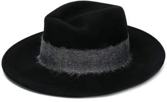 Woolrich wide brim hat