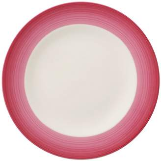 Villeroy & Boch Colourful Life Salad Plate, Berry Fantasy, 21.5cm, Berry Fantasy