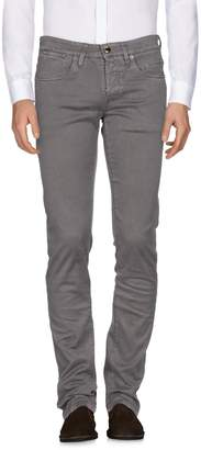 Siviglia DENIM Casual pants - Item 13213839HD