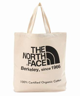 The North Face (ザ ノース フェイス) - BOICE FROM BAYCREW'S THE NORTH FACE Organic Cotton
