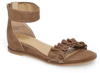 Seychelles Noble Suede Sandal (Women)
