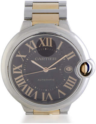 Cartier Heritage  Men's Ballon Bleu Two-Tone Watch