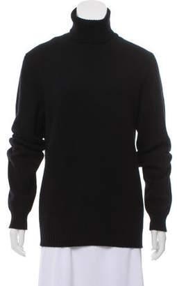 Marc Jacobs Cashmere Turtleneck Sweater