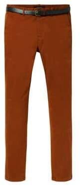 Scotch & Soda Slim Fit Chino Pants