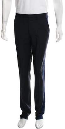 Kenzo Wool & Mohair Pants