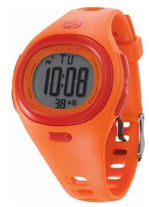 Soleus Men's 'Heart Rate Monitor' Quartz Resin Sport Watch