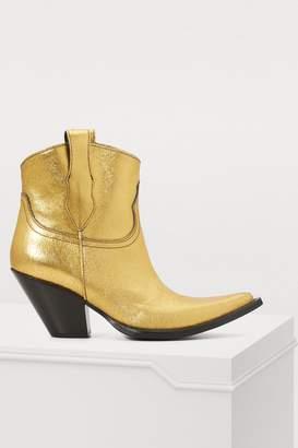 Maison Margiela Mexas ankle boots