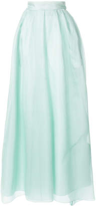 Rochas maxi skirt