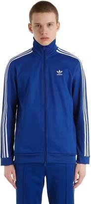 adidas Franz Beckenbauer Piqué Track Jacket