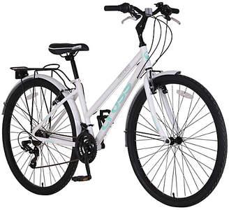 Cross Freeway 700c Hybrid Bike - Womens