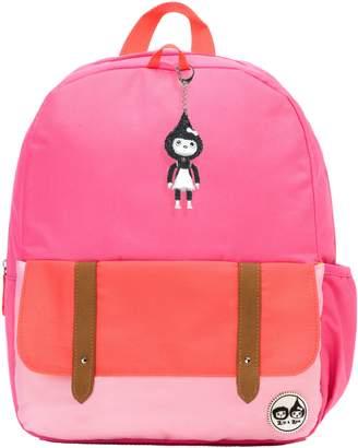 Babymel Zip & Zoe Colorblock Junior Backpack