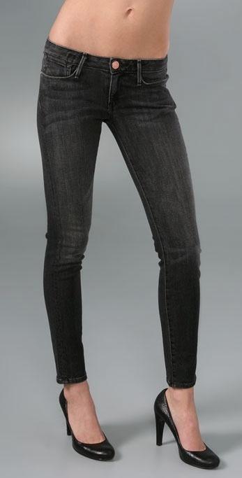 Earnest Sewn Harlan Ankle Jean
