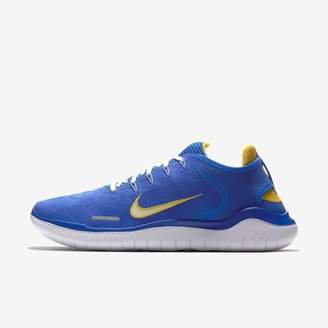 Nike Free RN 2018 DNA Men's Running Shoe