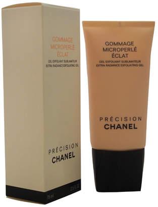 Chanel Unisex 2.5Oz Gommage Microperle Eclat Extra Radiance Exfoliating Gel