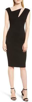 Bailey 44 Dharma Body-Con Dress