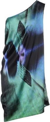 Zero Maria Cornejo Short dresses