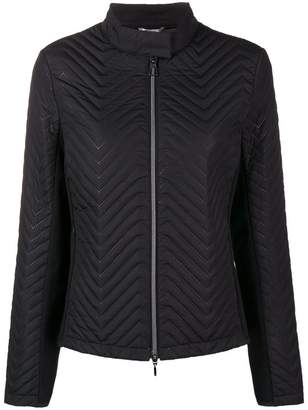 Geox quilted jacket