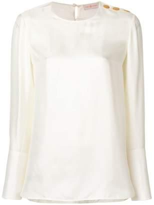 Tory Burch Martina blouse
