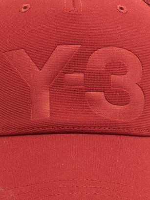 Y-3 Y 3 trucker Cap