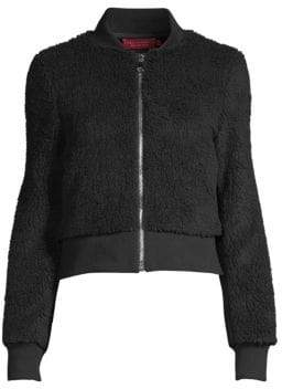 n:Philanthropy Beal Cropped Jacket