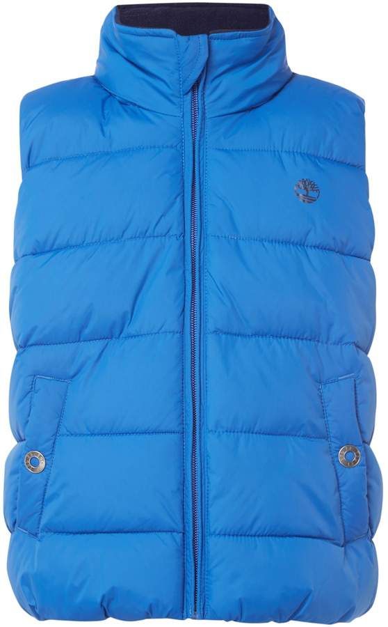 Boys Water-Repellent Waxed Jacket