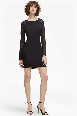 French Connection Thiestis Jersey Bodycon Dress