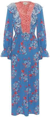 Lulu Primrose Park London Dress Marguerite