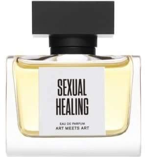 ART MEETS ART Sexual Healing Eau de Parfum/1.66 oz.