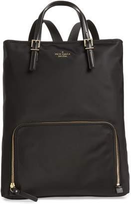 Kate Spade Convertible Nylon Backpack