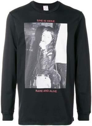 Yang Li Rare and Alive sweatshirt