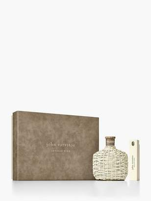 John Varvatos Jv Artisan Pure Holiday Set