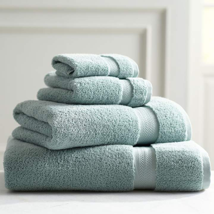 Indulgence Mineral Bath Towel