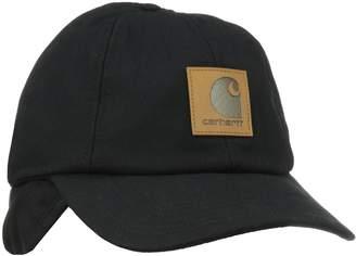 Carhartt Men's Workflex Ear Flap Cap