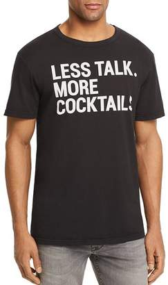 Chaser Less Talk Tee