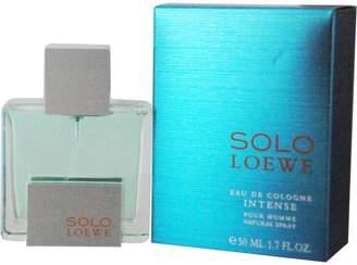 Loewe SOLO INTENSE Vapo 50 ml edc