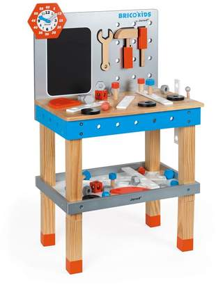 Janod Giant Brico DIY Workbench