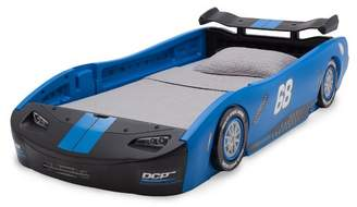 Zion Viv + Rae Turbo Twin Car Bed