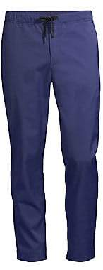 Theory Men's Rem Neoteric Joggers