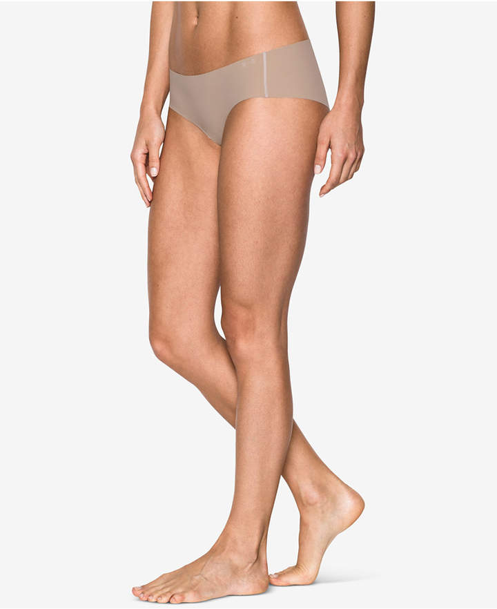 Under Armour Pure Stretch Hipster Underwear