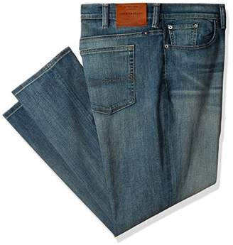 Lucky Brand Men's Big and Tall 410 Athletic Jean in
