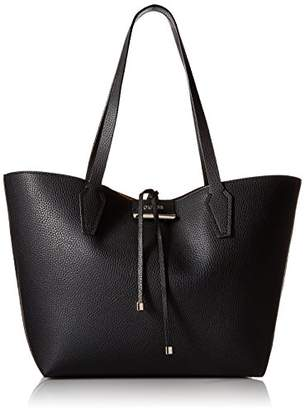 GUESS Bobbi Pebble Inside Out Tote