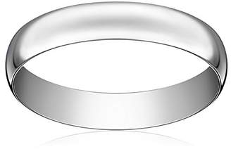 Light Comfort-Fit Platinum Band