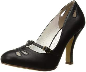 Couture Pinup Pin Up Women's Smitten-20 Pump