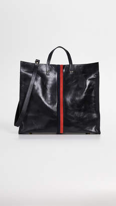 Clare Vivier Simple Tote Bag