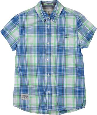 Pepe Jeans Shirts - Item 38707205WC