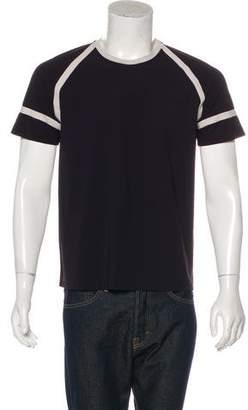 Prada Sport Crew Neck T-Shirt