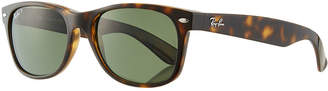 Ray-Ban Men's New Wayfarer 55mm Polarized Classic Sunglasses