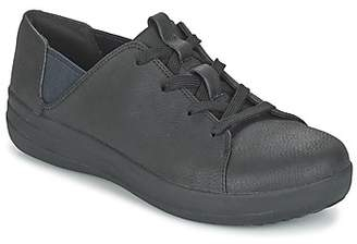 FitFlop F-SPORTY LACE-UP SNEAKER