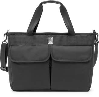 Chrome Juno Travel Tote Bag